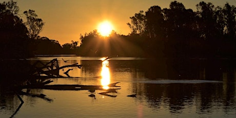Loxton Riverfront Reserve - Getting Curious with Water For Nature tickets