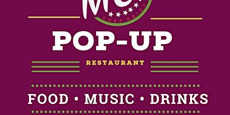 MEMA's Comfort Kitchen Pop-up Event tickets