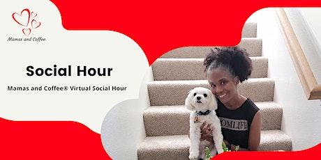 Mamas and Coffee® Virtual Social Hour tickets