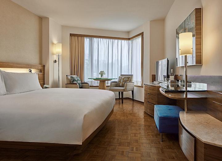 Nina Hotel Causeway Bay Sep Long Staying Open Day 銅鑼灣如心酒店9月「長期住宿計劃」開放日 image