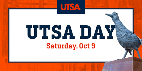 UTSA Day tickets