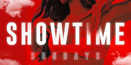 Showtime Sundays  @ Society Rooftop tickets