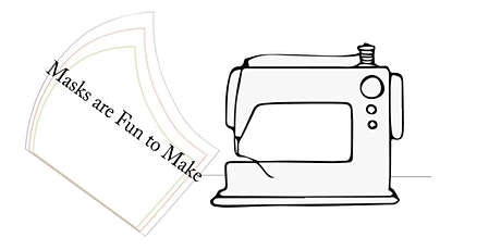 Mask Making-Sewing for Beginners tickets