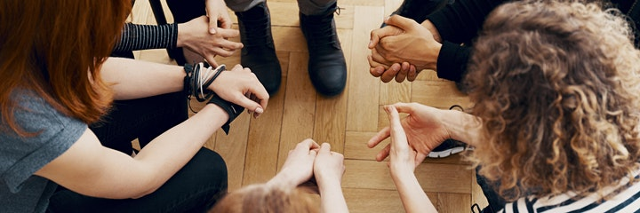 Preview on Group Program - Navigating Difficult Conversations image