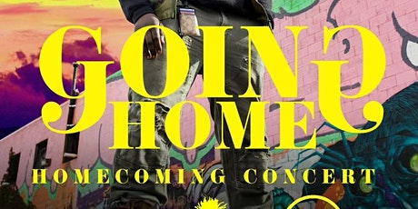 Home Coming Concert tickets