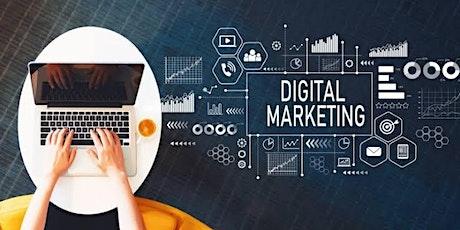 Marketing Digital  Vende Productos Digitales y gana hasta 80% de Comisiones tickets