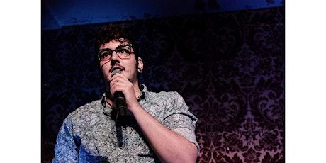 Australian Poetry Slam 2021: Mornington Peninsula - Online audience tickets
