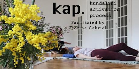 KAP- Special edition Utrecht by Florine Gabriël tickets