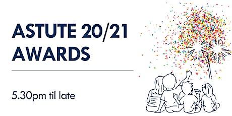 Astute Awards 29 October tickets