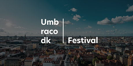 Umbraco DK Festival 2021 tickets