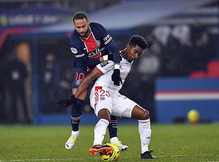 Image pour PSG - Lyon