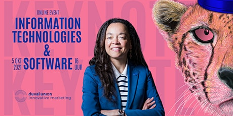 Keynote // Information Technologies and Services tickets