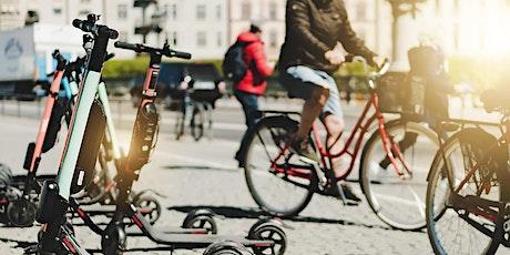 Innovation Thursday - Smart Mobility (Studio Webinar) tickets