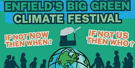 Enfield Soroptimists & Climate Change At Elsyng House tickets