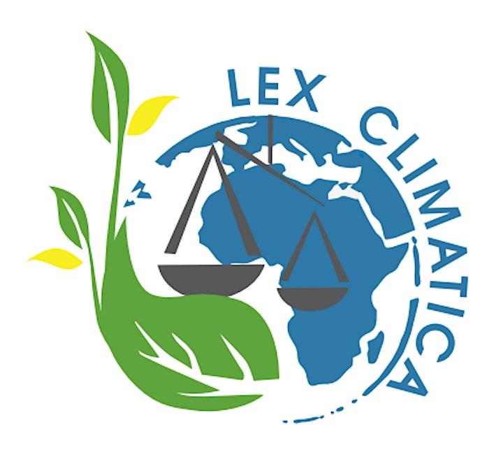 Image pour Ecole d'été LEX CLIMATICA