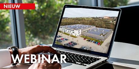 Webinar: SMA Energy System BUSINESS tickets