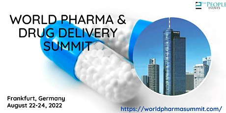Global Pharma & Drug Delivery Summit tickets