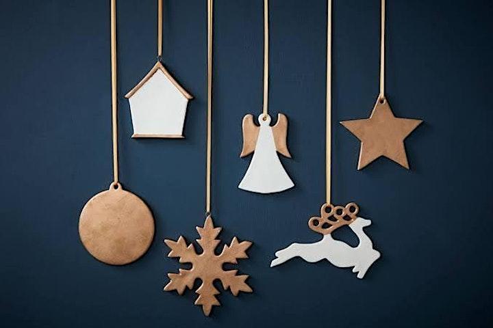 Creating for Christmas image