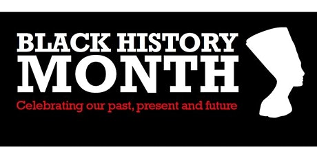 Black History Month briefing for Cultural Education Partnerships tickets