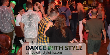 After Work Salsa Party at Rula Live Every Monday. Entry Free + Salsa Class tickets