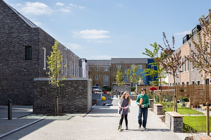 Co-housing: An eco-feminist model for architecture? image