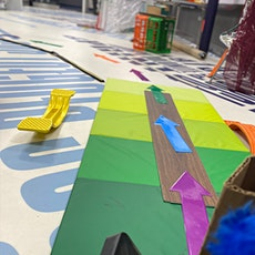 Family Museum Engineers Play Sessions (STEM designed for ages 2 - 7) tickets