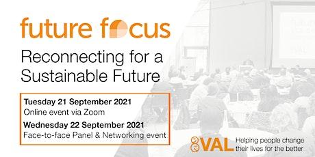 Future Focus 2021 - Day 2 tickets