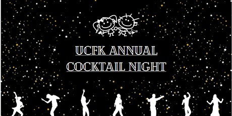 Uni Camp for Kids Annual Cocktail Night tickets
