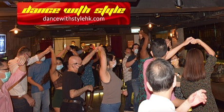 Latin Vibe Bachata Party Every Wed@Fire 'N' Ice. Entry Free+ Bachata Class tickets
