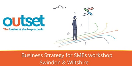 Business Strategy for Start-Ups tickets