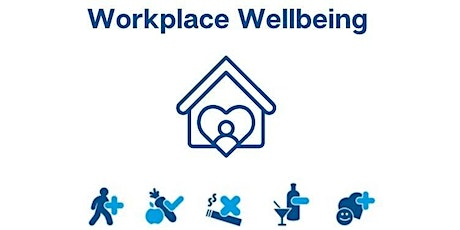 How to implement a workplace wellbeing programme tickets