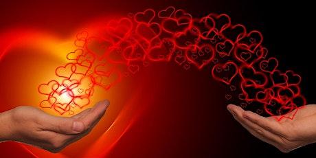 Jeder hat Herz | bringen Sie neue Energie in Ihr göttliches Herz! Tickets