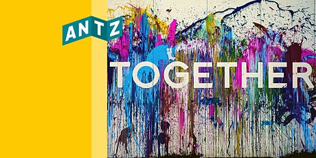 ANTZ: Get to Know YOUR Network! Join the Conversation 21 September 2021 tickets