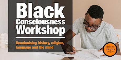 Black Consciousness Workshop tickets