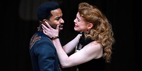 Shakespeare, Race and Performance tickets