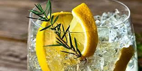 Gin Glorious Gin - A Talk and Tasting Session  at 16 New Street tickets