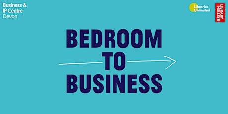Start-Up Stories: Bedroom to Business Panel Event tickets