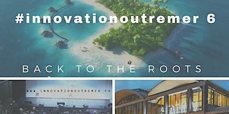 Innovation Outre-Mer 6 billets