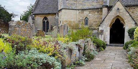 Geology in a cemetery near you (Headington) tickets