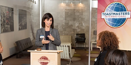 Toastmasters Friday lunchtime meeting in Milton Keynes tickets