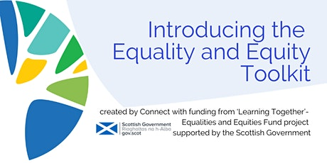 Equality and Equity Toolkit tickets