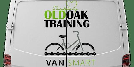 FORS Van Smart Course tickets