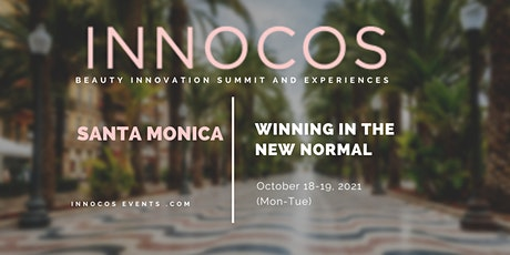 INNOCOS  USA Summit & Experiences tickets