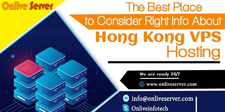 The Best Place to Consider Right Info About Hong Kong VPS Hosting tickets
