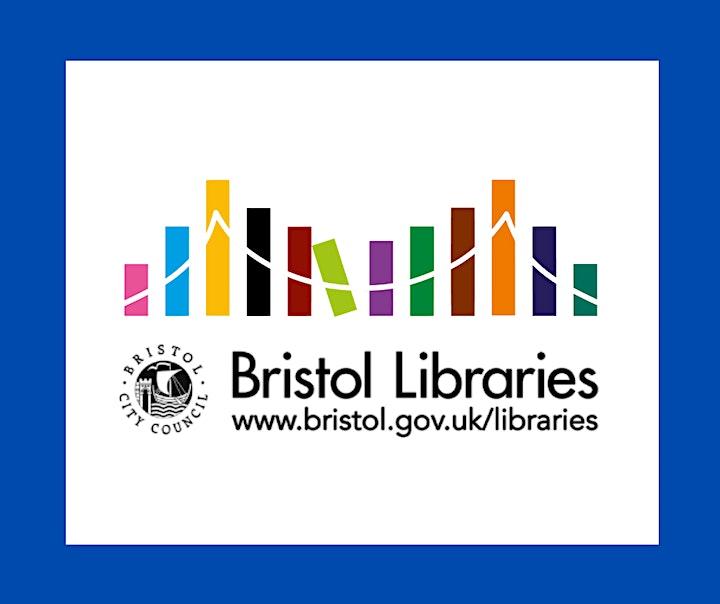 Bristol Writer's Day Workshop: Embracing the strange image