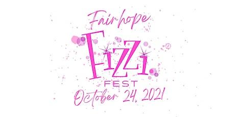 Fizzi Fest Fairhope 2021 - A Celebration of Bubbles & Brunch tickets