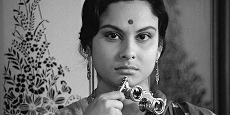 Apne Film Club and Saudha present: Charulata (1964) tickets