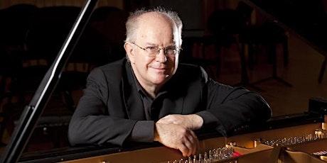 A Festival of Classical Music : Julian Jacobson, Conversation Concert tickets