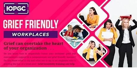Workplace Grief Workshop tickets