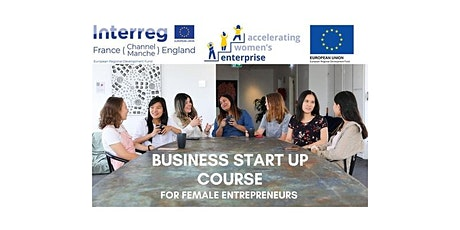 Business Start Up 2 day Bootcamp for Female Entreprenuers *Torquay* tickets